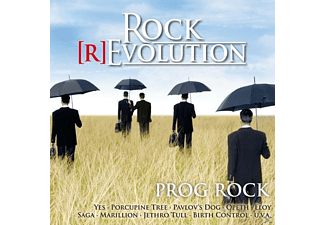 VARIOUS - Rock (R)Evolution, Vol.4 - (CD)