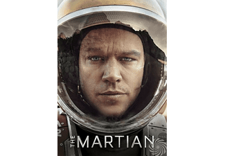 The Martian | DVD