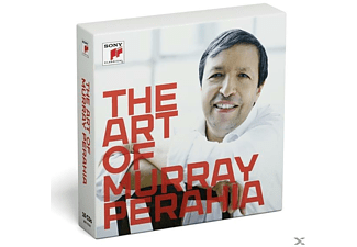 Perahia Murray - The Art Of Murray Perahia - (CD)