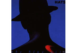 The Blue Nile - Hats [CD]