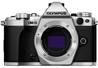 OLYMPUS Hybride camera E-M5 Mark II Body (V207040SE000)