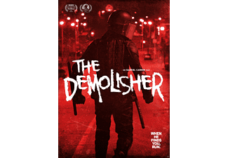 The Demolisher - (DVD)
