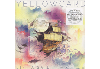 Yellowcard - Lift A Sail - (LP + Download)