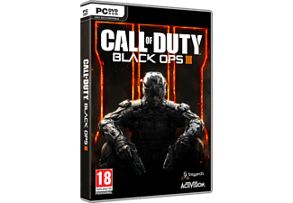 Call of Duty: Black Ops III PC