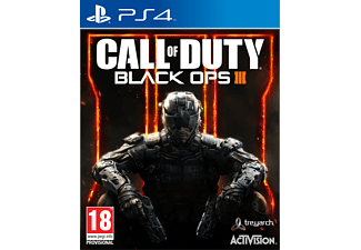 Call of Duty: Black Ops III PlayStation 4