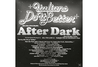 VARIOUS - After Dark 2: Italians Do It Better - (Vinyl)