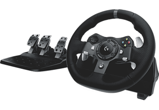 LOGITECH Stuurwiel G920 Driving Force Xbox One / PC