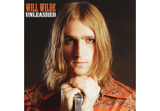 Will Wilde - Unleashed - (CD)
