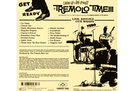 The Tremolo Beer Gut - Live, Beyond Our Means (Black Vinyl) [CD]