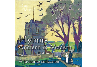 VARIOUS - Hymns Ancient & Modern - (CD)