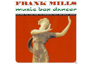 Frank Mills - Music Box Dancer - (CD)