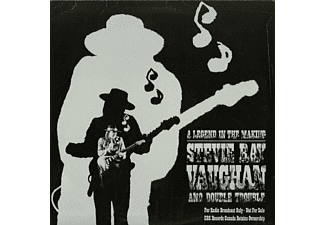 Stevie Ray Vaughan & Double Trouble -  A Legend In The Making [Βινύλιο]