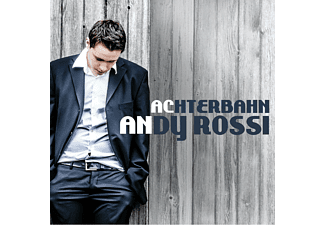 Andy Rossi - Achterbahn - (CD)