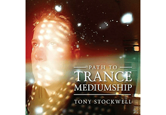 Tony Stockwell - Path To Trance Mediumship - (CD)