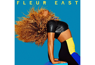 Fleur East - Love, Sax And Flashbacks - (CD)
