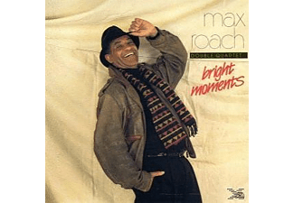 Max Roach - Bright Moments - (CD)
