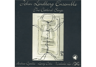John Ensemble Lindberg - THE CATBIRD SINGS - (CD)