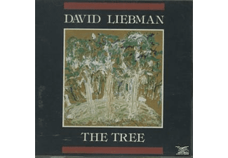 David Liebman - THE TREE - (CD)