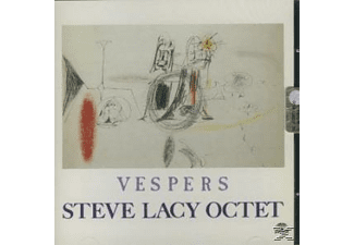 Steve Lacy Octet - VESPERS - (CD)