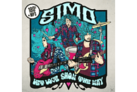 Simo - Let Love Show The Way (180 Gr.+Mp3) [LP + Download]