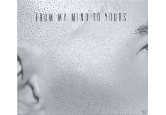 Richie Hawtin - From My Mind To Yours - (CD)