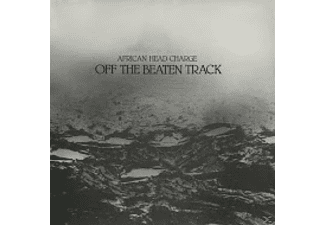 African Head Charge - Off The Beaten Track - (LP + Download)