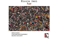 Mauro Ceccanti, Contempoartensemble, Moni Ovadia - Raw/Achab/Verso Un Altro Occidente/+ [CD]