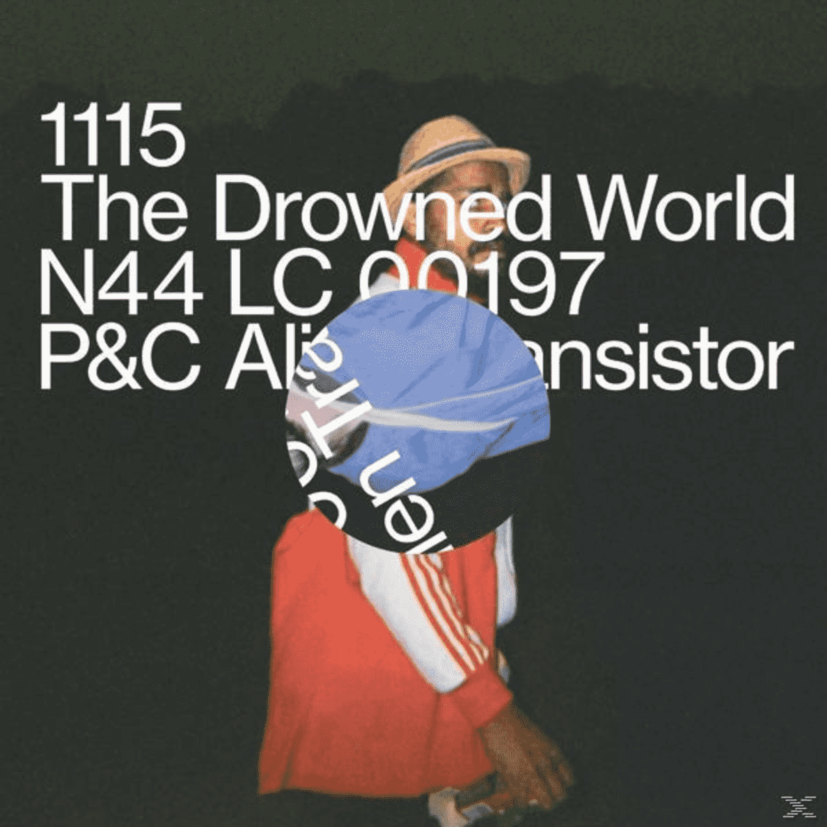 The Drowned World 1115 auf LP + Download