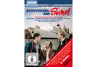 Zugvogel am Sund - (DVD)