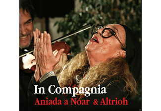 Aniada A Noar, Altrioh - In Compagnia - (CD)