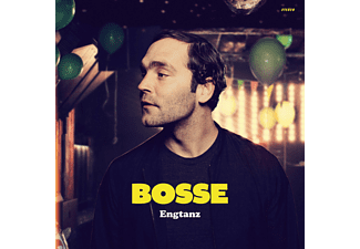 Bosse - Engtanz (Limited Deluxe Edition) - (CD)