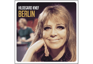 Hildegard Knef - Berlin - (CD)