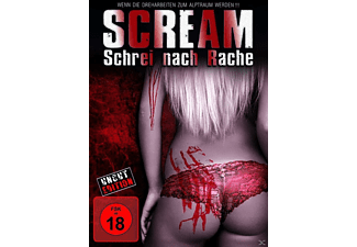 Scream-Schrei Nach Rache - (DVD)