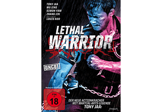 Lethal Warrior - (DVD)