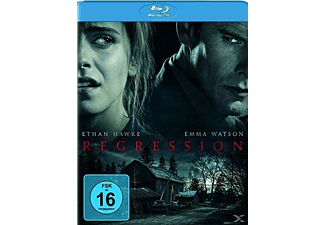 Regression - (Blu-ray)