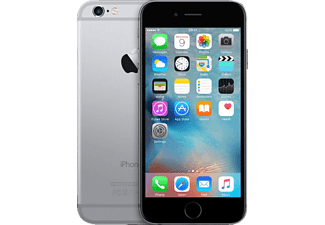 APPLE iPhone 6 32GB Space Gray