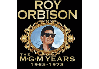 "Roy Orbison - Roy Orbison ""the Mgm Years"" (Limited 13-CD-Box) - (CD)"