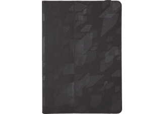 "CASE LOGIC Book cover Folio Surefit pour tablette Samsung Galaxy 9"" Noir (CGUE1110K)"