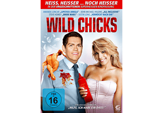 Wild Chicks - (DVD)
