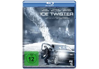 Ice Twister - (Blu-ray)