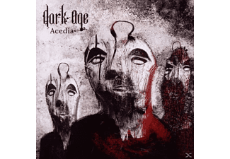 Dark Age - Acedia (Japan Edition+Bonus) - (CD)