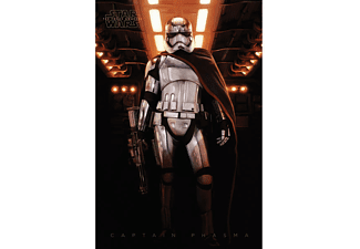 Star Wars: Episode 7 Poster Captain Phasma