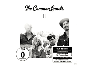 The Common Linnets - 2 (Exklusive Deluxe Edition mit 2 Bonustracks und Bonus-DVD) [CD + DVD Video]