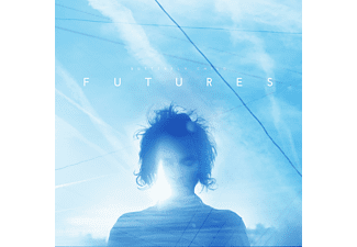 Butterfly Child - Futures [CD]