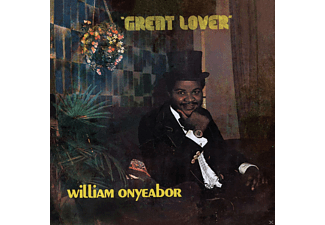 William Onyeabor - Great Lover - (Vinyl)