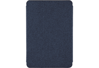 CASE LOGIC Folio Snapview pour iPad mini 4 Dress Blue (CSIE2242DBL)
