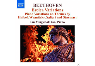 Ian Yungwook Yoo - Eroica-Variationen - (CD)
