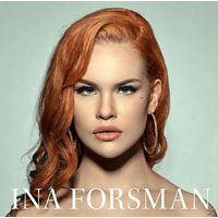 Ina Forsman - Ina Forsman [CD]