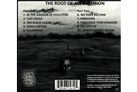 Christian Death - The Root Of All Evilution [CD]