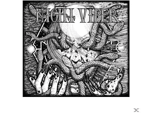 Night Viper - Night Viper - (CD)